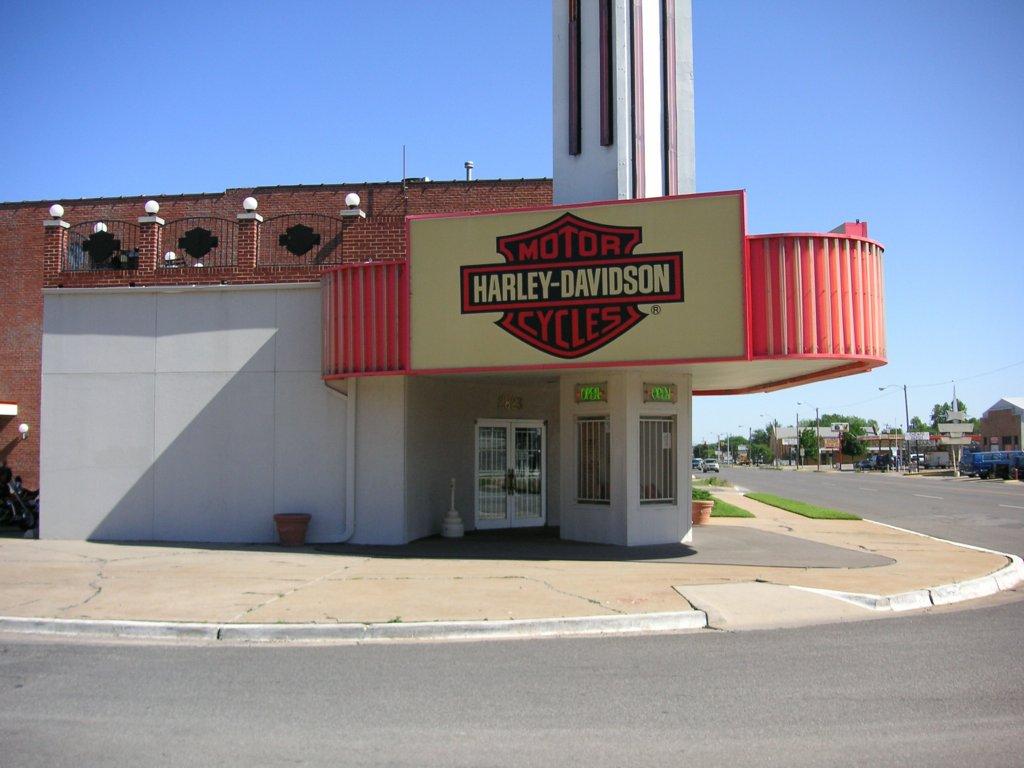 Harley Davidson Dealers Midwest
