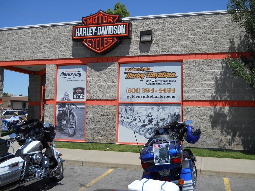 Harley Davidson Dealers In South Jersey